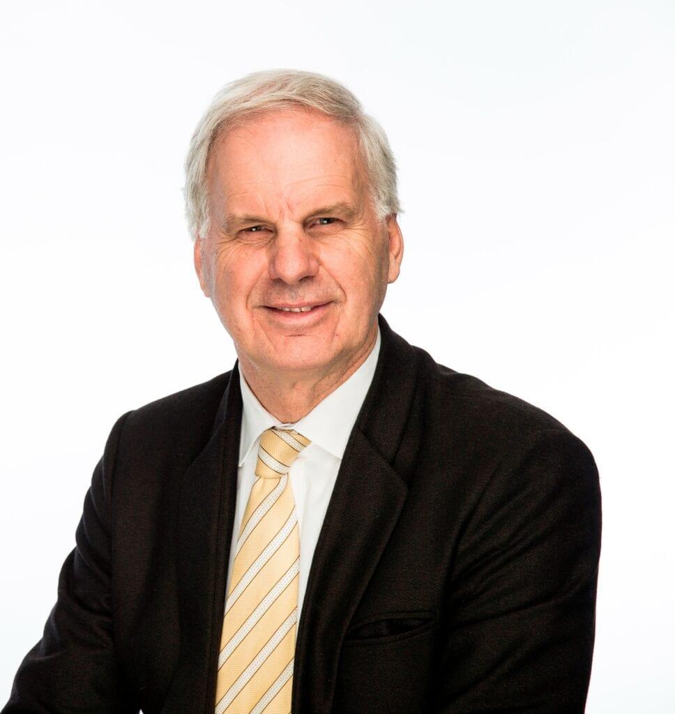 Professor Cunningham